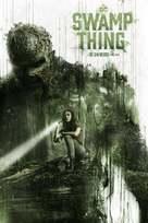 """Swamp Thing"" - Movie Poster (xs thumbnail)"
