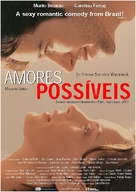Amores Possíveis - German poster (xs thumbnail)