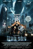 Iron Sky - Spanish Movie Poster (xs thumbnail)