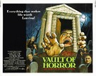 The Vault of Horror - Movie Poster (xs thumbnail)