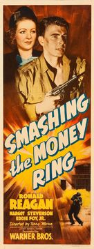 Smashing the Money Ring - Movie Poster (xs thumbnail)