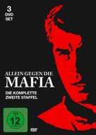 """La piovra 2"" - German Movie Cover (xs thumbnail)"