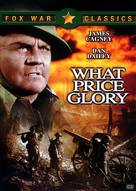 What Price Glory - DVD cover (xs thumbnail)