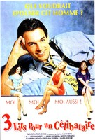 Worth Winning - French Movie Poster (xs thumbnail)