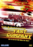 Fast Company - Movie Cover (xs thumbnail)