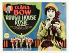 Rough House Rosie - Movie Poster (xs thumbnail)