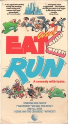 Eat and Run - Movie Cover (xs thumbnail)