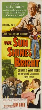 The Sun Shines Bright - Movie Poster (xs thumbnail)