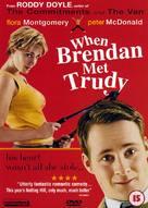 When Brendan Met Trudy - British poster (xs thumbnail)