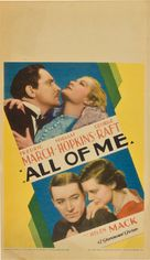 All of Me - Movie Poster (xs thumbnail)