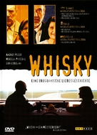 Whisky - German DVD cover (xs thumbnail)