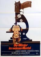 The Carey Treatment - German Movie Poster (xs thumbnail)