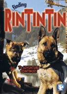 Finding Rin Tin Tin - DVD cover (xs thumbnail)