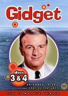 """Gidget"" - DVD movie cover (xs thumbnail)"