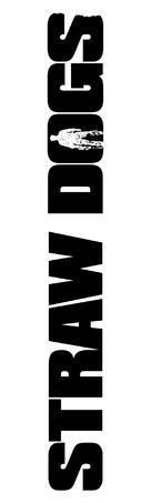 Straw Dogs - Logo (xs thumbnail)