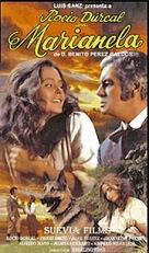 Marianela - Spanish VHS cover (xs thumbnail)