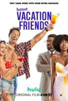 Vacation Friends - Movie Poster (xs thumbnail)
