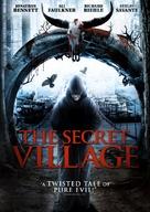 The Secret Village - DVD movie cover (xs thumbnail)