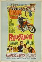 Roustabout - Movie Poster (xs thumbnail)