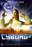 Cyborg 2 - Australian Movie Cover (xs thumbnail)