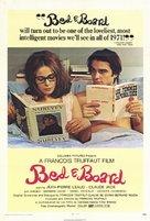 Domicile conjugal - Movie Poster (xs thumbnail)
