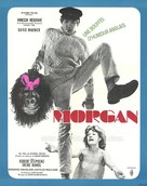 Morgan: A Suitable Case for Treatment - French Movie Poster (xs thumbnail)