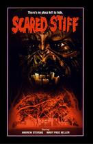 Scared Stiff - Movie Cover (xs thumbnail)