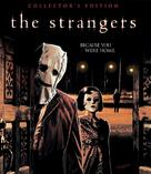 The Strangers - Movie Cover (xs thumbnail)