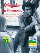 O Pagador de Promessas - Brazilian DVD cover (xs thumbnail)