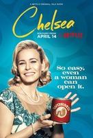 """Chelsea"" - Movie Poster (xs thumbnail)"
