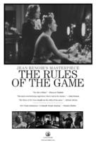 La règle du jeu - Movie Poster (xs thumbnail)