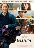Little Women - Argentinian Movie Poster (xs thumbnail)
