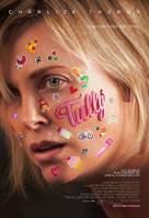 Tully - Brazilian Movie Poster (xs thumbnail)