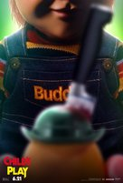 Child's Play - Movie Poster (xs thumbnail)