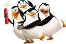 The Madagascar Penguins in: A Christmas Caper - Key art (xs thumbnail)