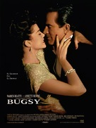 Bugsy - Spanish Movie Poster (xs thumbnail)