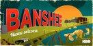 """""""Banshee"""" - Dutch Movie Poster (xs thumbnail)"""