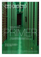 Primer - Spanish Movie Poster (xs thumbnail)