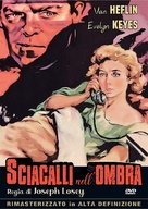 The Prowler - Italian DVD movie cover (xs thumbnail)