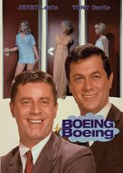 Boeing (707) Boeing (707) - DVD movie cover (xs thumbnail)