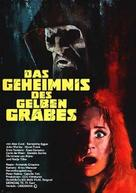 L'etrusco uccide ancora - German Movie Poster (xs thumbnail)