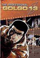 Golgo 13 - DVD cover (xs thumbnail)