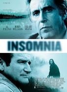 Insomnia - Movie Poster (xs thumbnail)