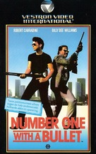 Number One with a Bullet - Dutch Movie Cover (xs thumbnail)