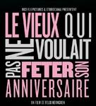 Hundraåringen som klev ut genom fönstret och försvann - French Logo (xs thumbnail)