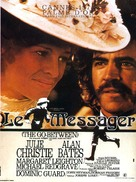 The Go-Between - French Movie Poster (xs thumbnail)