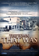 The Town That Was - Movie Cover (xs thumbnail)