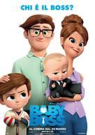 The Boss Baby - Italian Movie Poster (xs thumbnail)