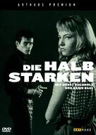 Halbstarken, Die - German Movie Cover (xs thumbnail)