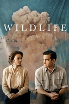 Wildlife - Movie Cover (xs thumbnail)